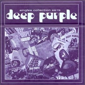 Deep Purple - Singles Collection 68/76