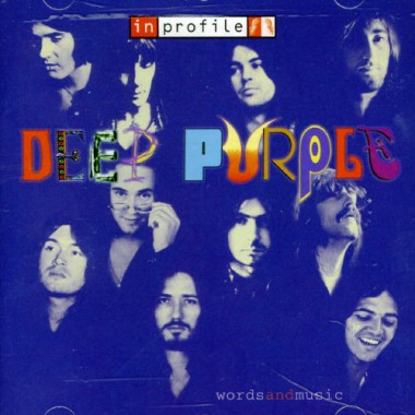 Deep Purple - In Profile