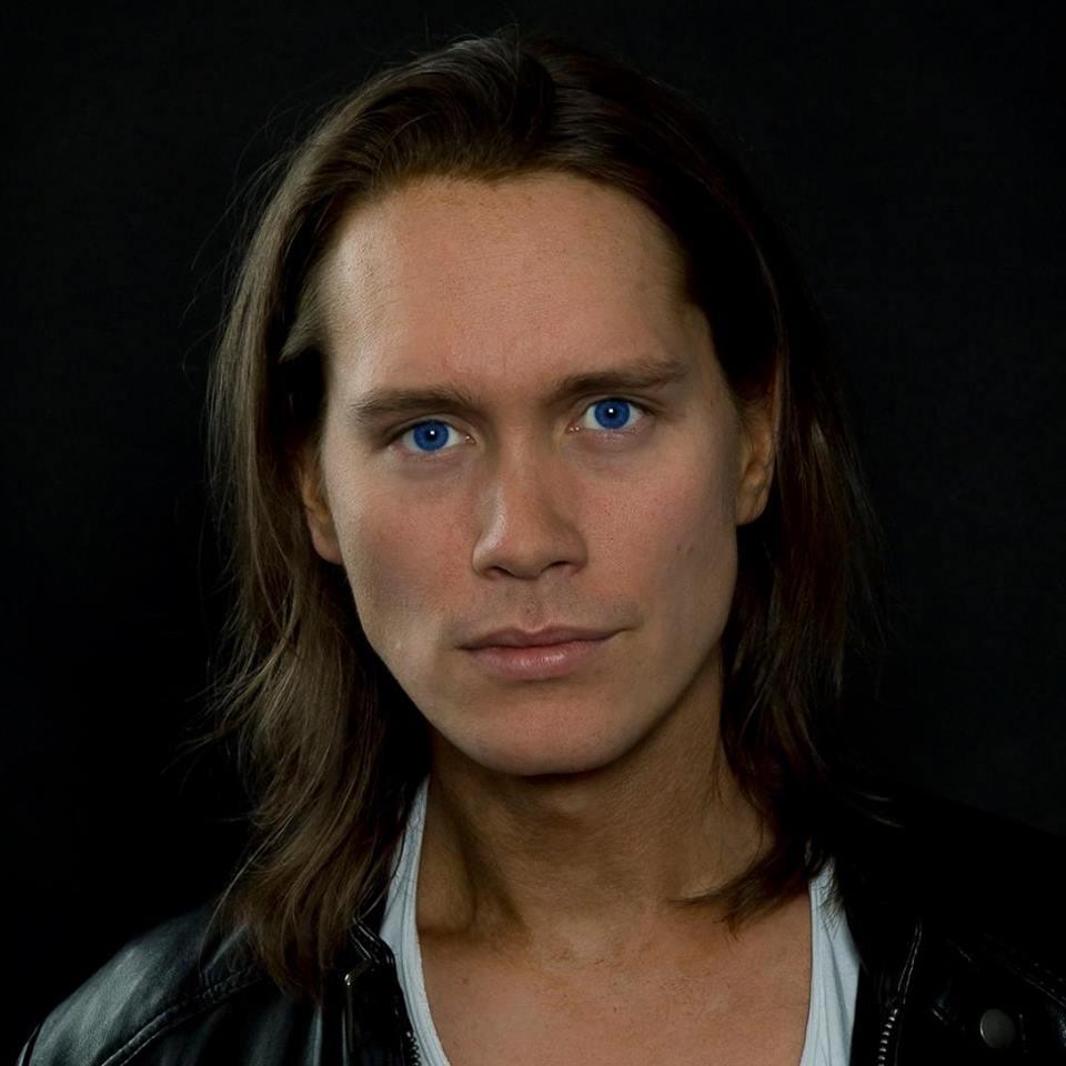 Per Fredrik Åsly 🇳🇴