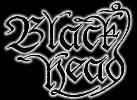 Black Head - Logo