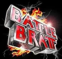 Battle Bratt - Logo