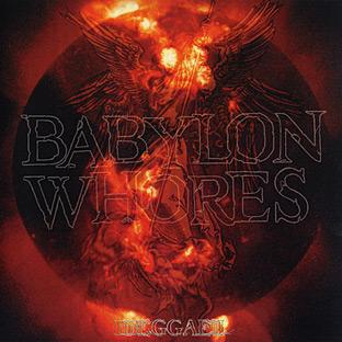 Babylon Whores - Deggael (A Rat's God)
