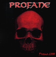Profane - Across the Phlegethon