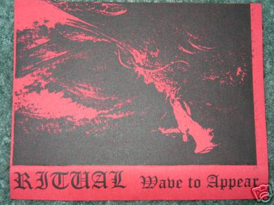 Ritual - Wave to Appear