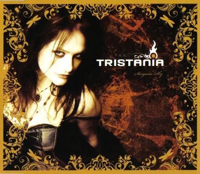 Tristania - Sanguine Sky