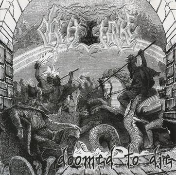 Nachtfalke - Doomed to Die