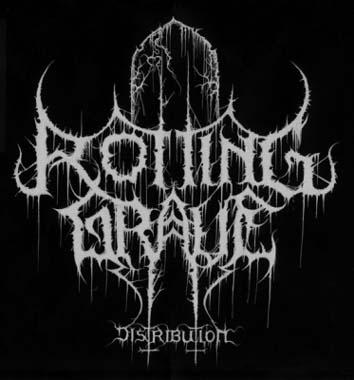 Rotting Grave Distribution