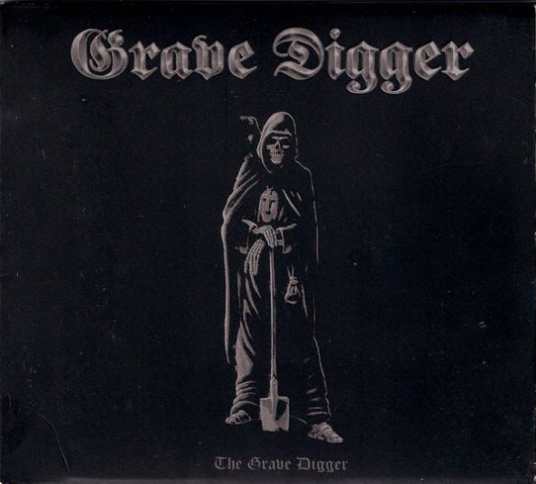 Grave Digger — The Grave Digger (2001)