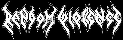 Random Violence - Logo