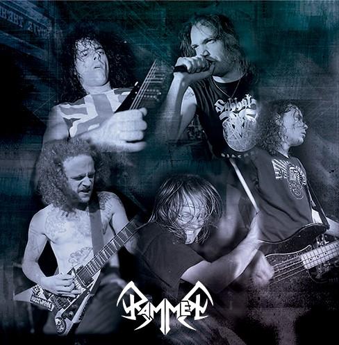 Rammer - Photo