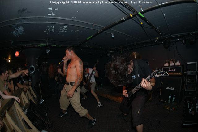 Porphyria - Photo