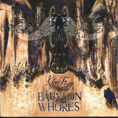 Babylon Whores - King Fear