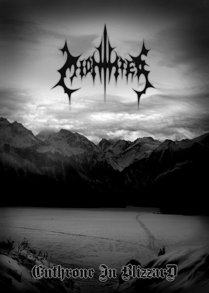 Midwinter - Enthrone in Blizzard