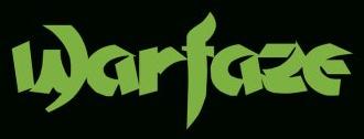 Warfaze - Logo