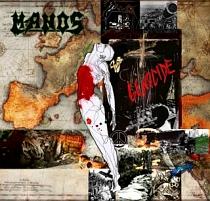 Manos - Genocide
