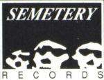 Semetery Records