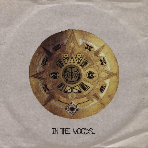 In the Woods... - Epitaph