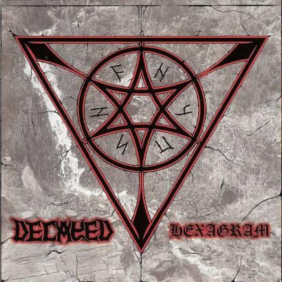 Decayed - Hexagram (Honour et Fidelitas)