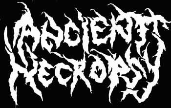 Ancient Necropsy - Logo