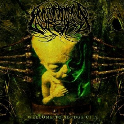 Annotations of an Autopsy - Welcome to Sludge City