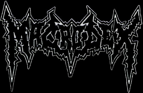 Macrodex - Logo