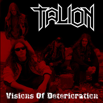 Talion - Visions of Deterioration Demo
