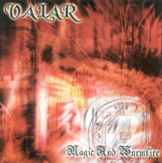 Valar - Magic and Wyrmfire