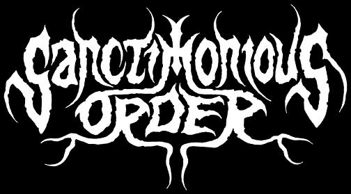 Sanctimonious Order - Logo