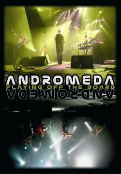 Andromeda - Playing Off the Board