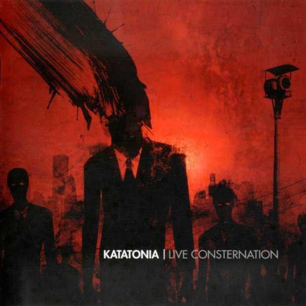 Katatonia - Live Consternation
