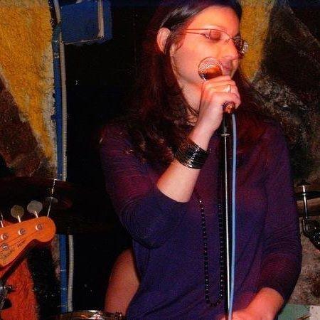 Giulia De Santis