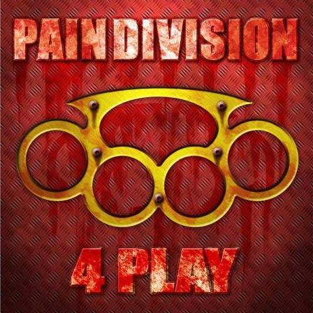 Paindivision - 4 Play