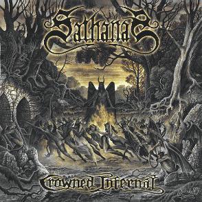 Sathanas - Crowned Infernal