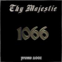 Thy Majestie - 1066
