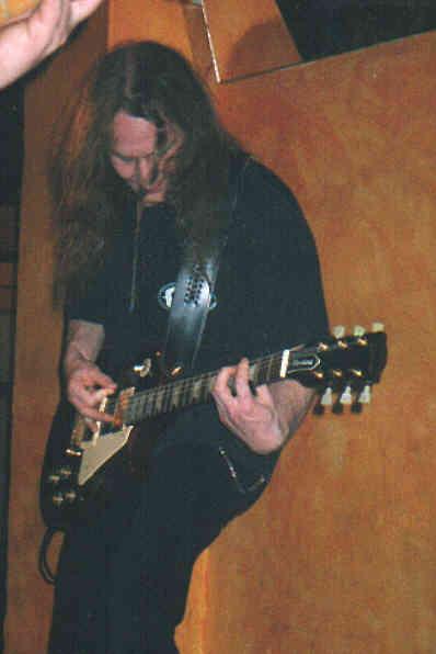 Sebastian Wronker