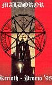 Maldoror - Kerioth (Promo '98)