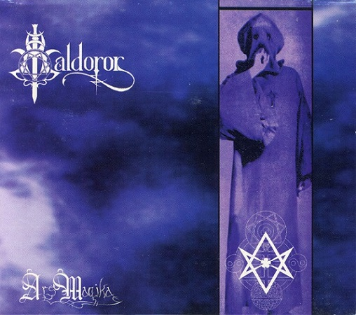 Maldoror - Ars Magika