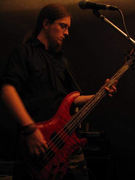 Tobias Gerwin
