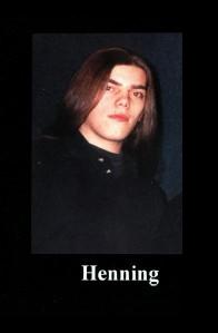Henning Heup