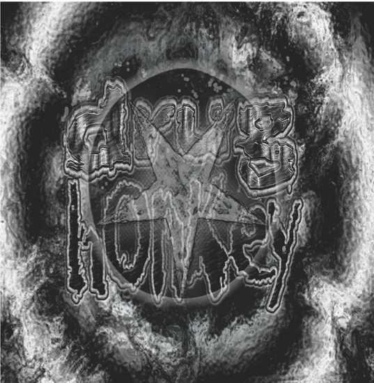 Drug Honkey - Hail Satan