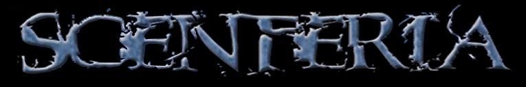 Scenteria - Logo
