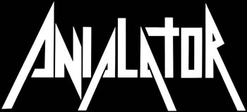 Anialator - Logo