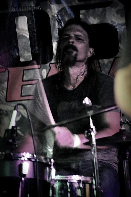 Todd Dowdy