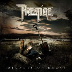 Prestige - Decades of Decay