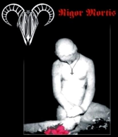 Rigor Mortis - Deathlike
