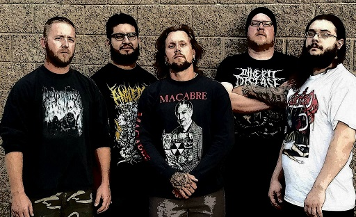 Guttural Secrete - Photo