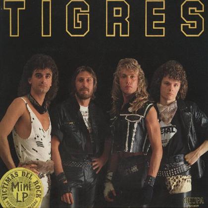 Tigres - Victimas del Rock