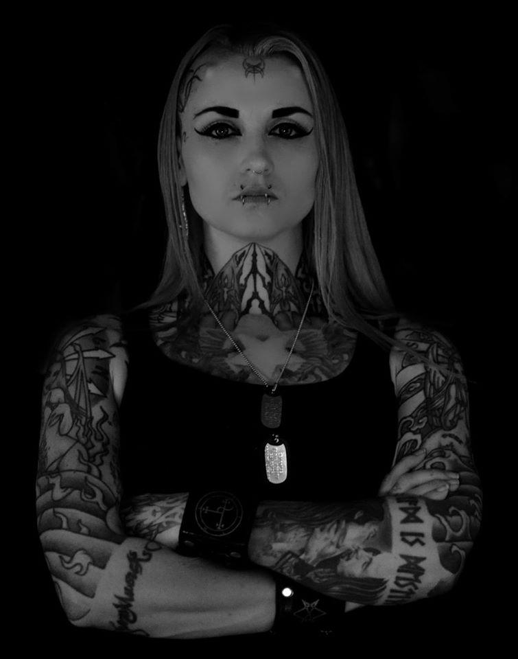 Jolene Tempest