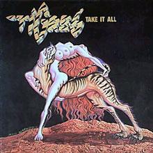 Tigres - Take It All