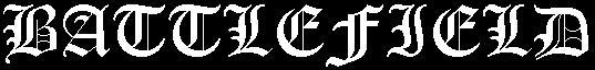 Battlefield - Logo